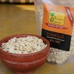 Roasted Peanut 250 Gm-Timbaktu