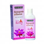 Asubagenthi Stress Relief Oil 100 Ml-18 Herbs