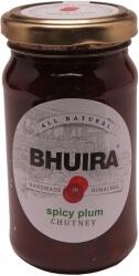 Spicy Plum Chutney 240 Gms-Bhuira