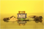 Stress Relief Massage Cream 25 Gms-Neev Herbal