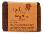 Baby Soap 100 Gms-Rustic Art