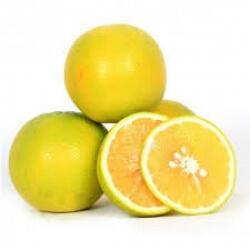 Sweet Lime (Mosambi)   - 500 Gms