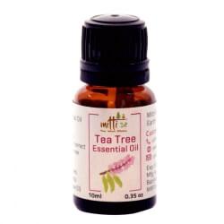 Tea Tree Essential Oil 10 Ml-Mitti Se