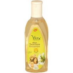Tearless Shampoo 200 Ml-Vitro Naturals