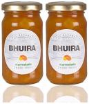 Three Fruit Marmalade 240 Gms-Bhuira