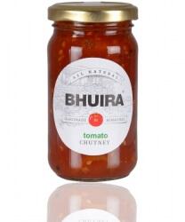 Tomato Chutney 240 Gms-Bhuira