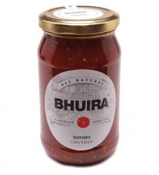 Tomato Chutney 460 Gms-Bhuira