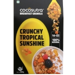 Tropical Sunshine 300 Gms-Cocosutra