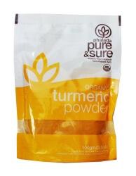 Turmeric Powder 100 Gms-Phalada
