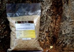 Unpolished Rice 1 Kg-Kaigal Trust