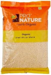 Urad White Split 500 Gms-Pro Nature