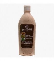 Walnut Scrub 500 Ml-Prakriti Herbals