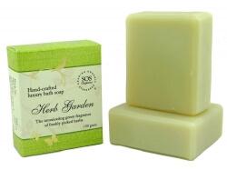 Herb Garden Soap 100 Gms-Sos Organics