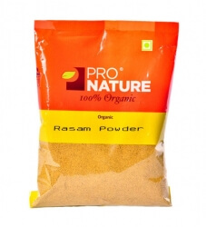 Rasam Powder 100 Gms-Pro Nature