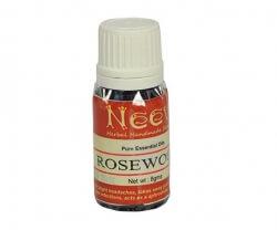 Rosewood Essential Oil 8 Gms-Neev Herbal