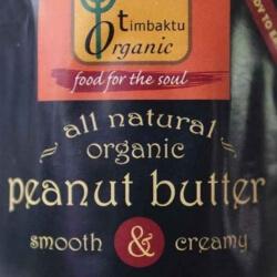 Peanut Butter 200 Gms-Timbaktu