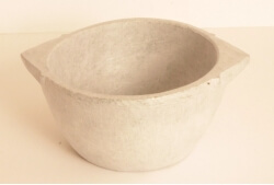 Maakal Cooking Bowl Size 4-The Indus Valley