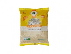 Broken Rice 1 Kg-24 Mantra