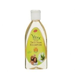 Aloe Tearless Shampoo 100 Ml-Vitro Naturals