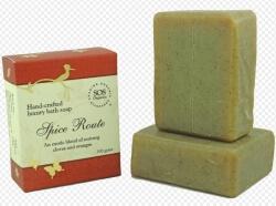 Spice Route Soap 100 Gms-Sos Organics