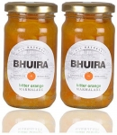Bitter Orange Marmalade 470 Gms-Bhuira