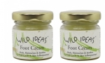 Foot Cream 40 Gms-Wild Ideas