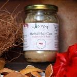 Herbal Hair Care (Oil Bath) 100 Gms-Wild Ideas