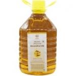 Grounut Oil 3 Ltrs -Arya
