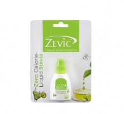 Stevia Drops 15 Ml-Zevic