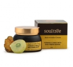 Anti Wrinkle Cream 60 Gms-Soul Tree