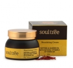 Nourishing Cream 60 Gms-Soul Tree