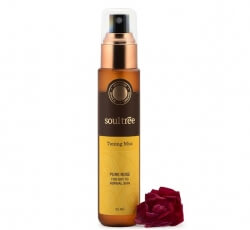 Pure Rose Toning Mist 75 Ml-Soultree