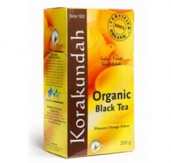 Organic Black Tea 250 Gms-Korakundah