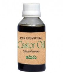 Castor Oil 100 Ml - Gau Naturals