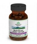 Bowel Care 60 Capsules-Organic India