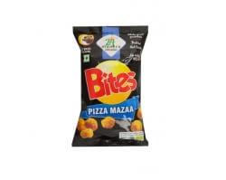 Pizza Mazaa Bites  25 Gms-24 Mantra