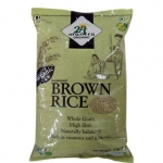 Brown Rice 5 Kg-24 Mantra