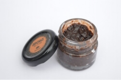 Chocolate Lipscrub 20 Gms- Aroha