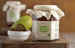 Mango Pickle 150 Gms - Jyos