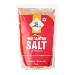 Rock Salt Powder 1 Kg -24 Mantra