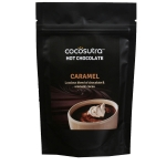 Hot Chocolate Caramel 100 Gms--Cocosutra