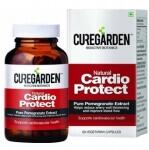 Cardio Protect 60 Capsules-CureGarden