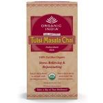 Chai Masala 25 Bags-Organic India