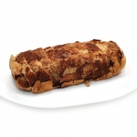 Cinnamon Raisin Bread 400 Gms-Lluvia