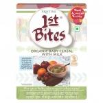 1st Bites Ragi Mixed Fruits 375 Gms- Pristine
