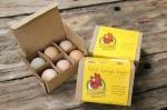 Eggs 6 Pcs-Happy Hens