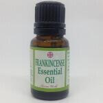 Frankincense Oil 10 Ml-Aroma World