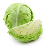 Green Cabbage Ooty - 250 Gms