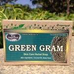 Green Gram Soap 75 Gms