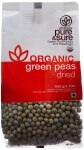 Green Peas Dry Whole 500 Gms-Phalada